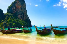 Onde Ficar Na Cidade de Krabi