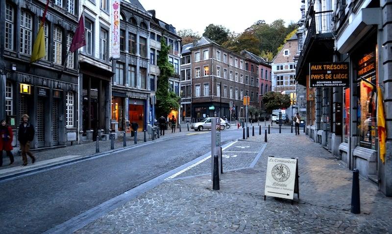 Onde Ficar em Liège na Bélgica: Centro
