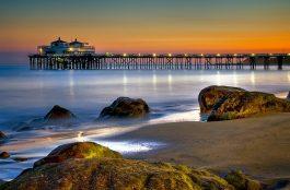 Onde Ficar Em Malibu Na Califórnia