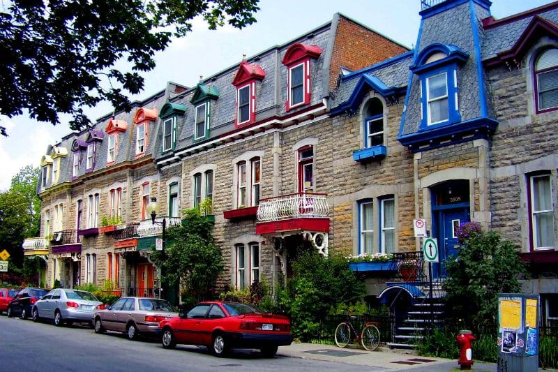 Onde Ficar Em Montreal: Plateau Mont Royal