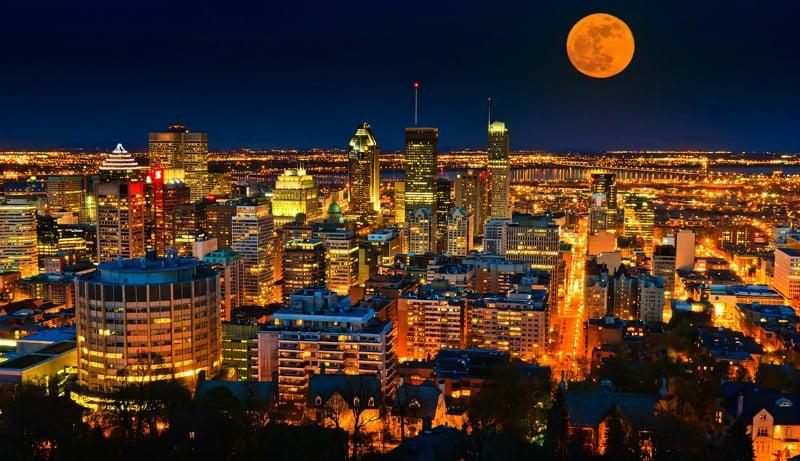 Onde Ficar Em Montreal: Downtown
