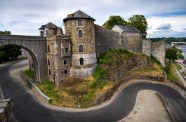Onde Ficar em Namur na Bélgica