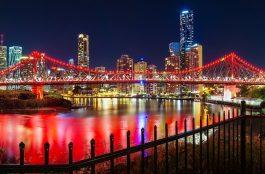 Onde Ficar em Brisbane