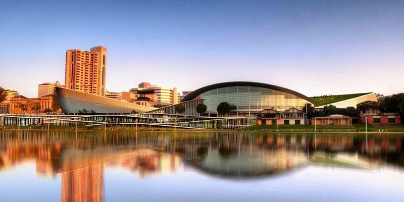 Onde Ficar em Adelaide