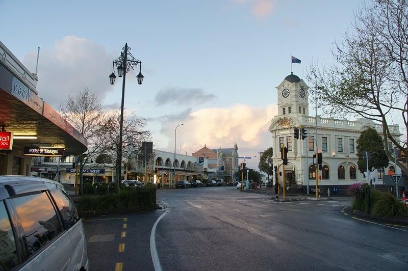 Onde Ficar em Auckland: Ponsonby