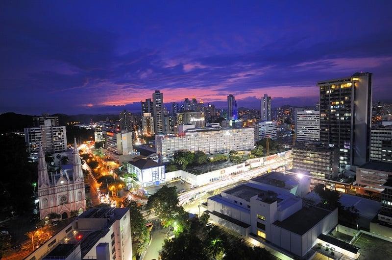 Onde Ficar na Cidade do Panamá: El Cangrejo