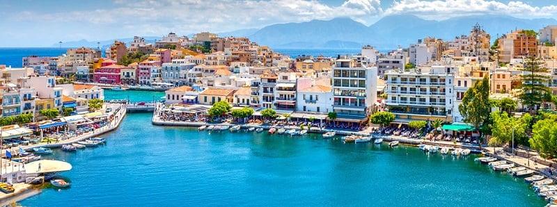 Onde Ficar em Creta