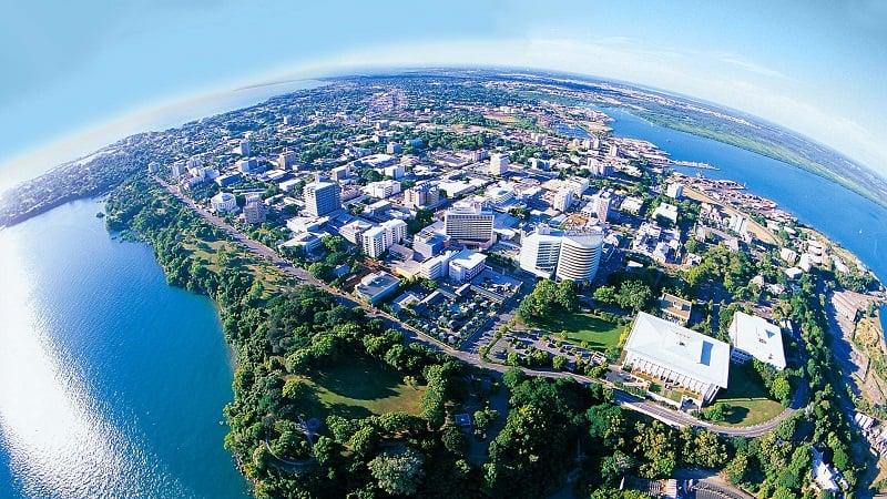 Onde Ficar em Darwin na Austrália