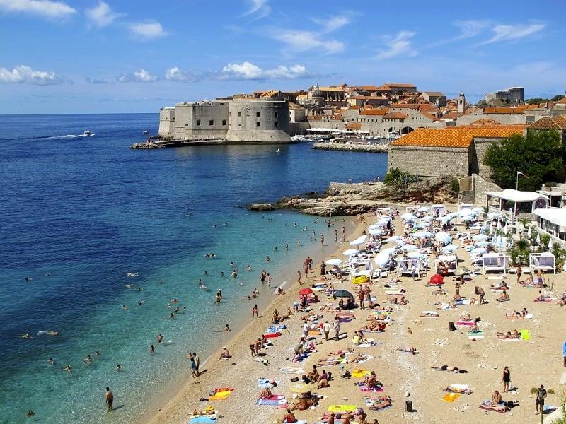 Onde Ficar em Dubrovnik: Ploce