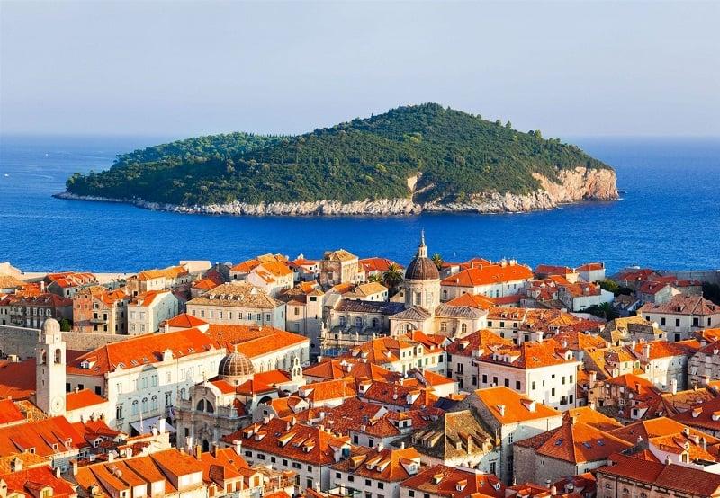 Onde Ficar em Dubrovnik