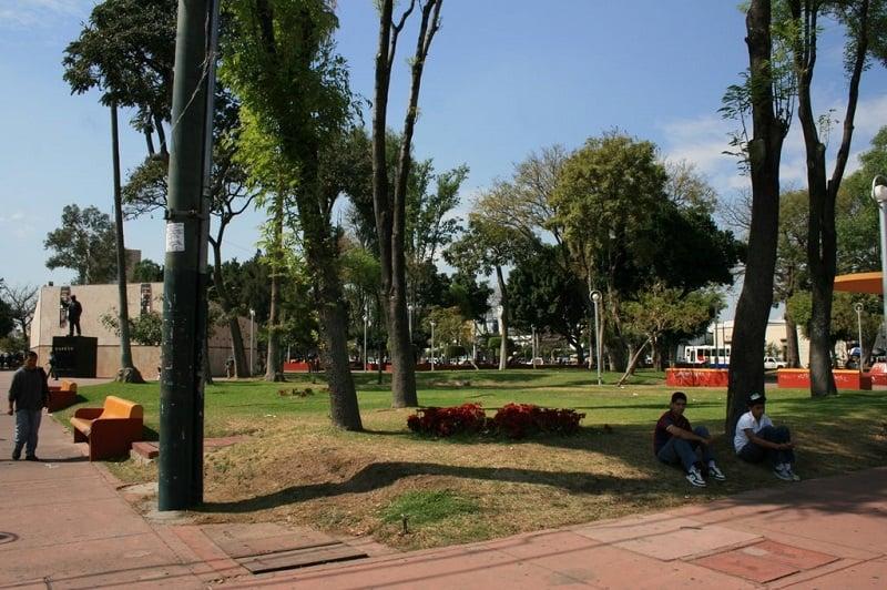 Onde Ficar em Guadalajara: Americana