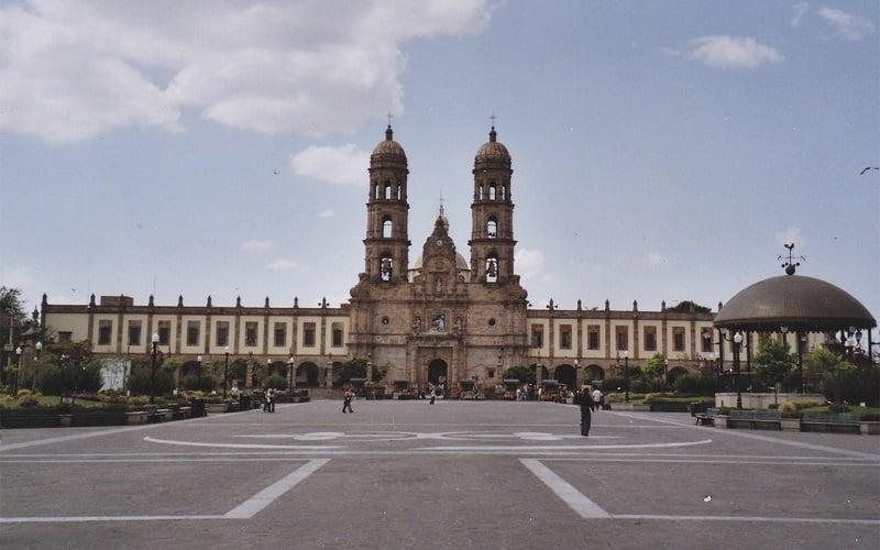 Onde Ficar em Guadalajara: Zapopan