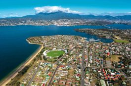 Onde Ficar em Hobart