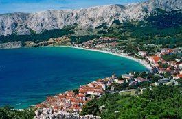 Onde Ficar na Ilha Krk na Croácia