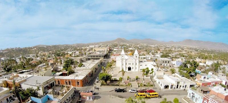 Onde Ficar em Los Cabos: San José del Cabo