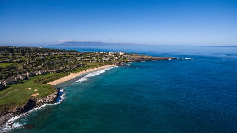 Onde Ficar em Maui: Lado Oeste