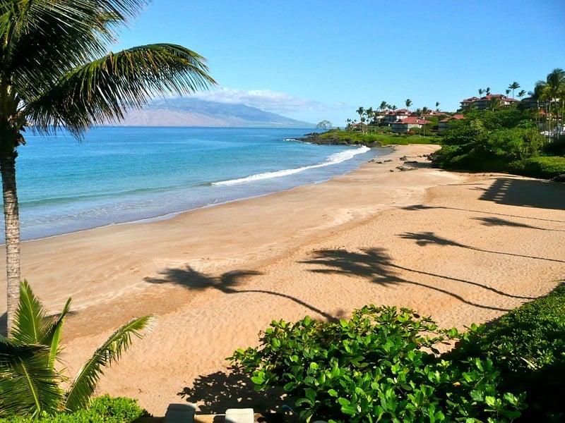 Onde Ficar em Maui: Lado Sul