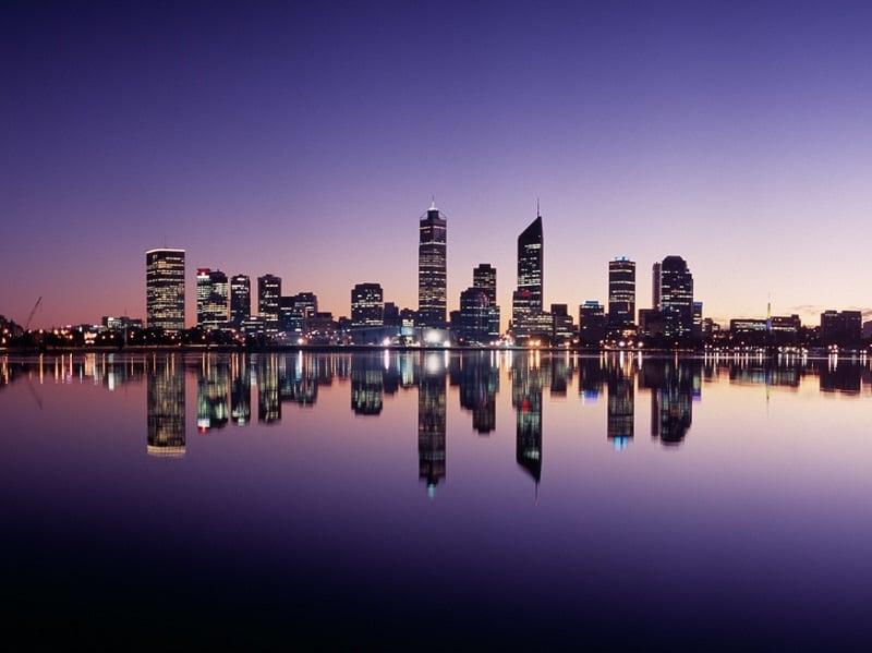 Onde Ficar em Perth