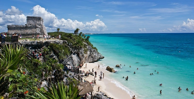Onde Ficar na Riviera Maya: Tulum
