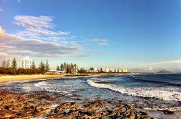 Onde Ficar em Sunshine Coast na Austrália