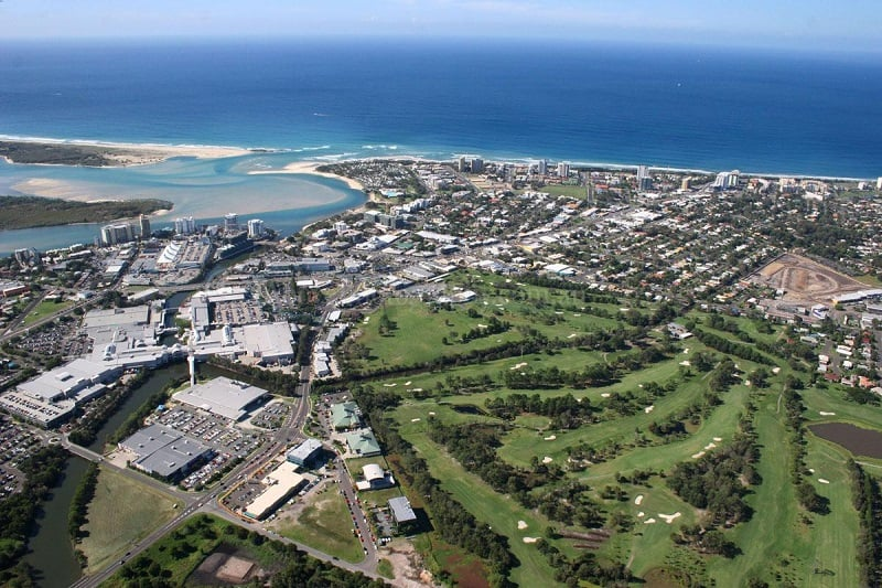 Onde Ficar em Sunshine Coast: Maroochydore