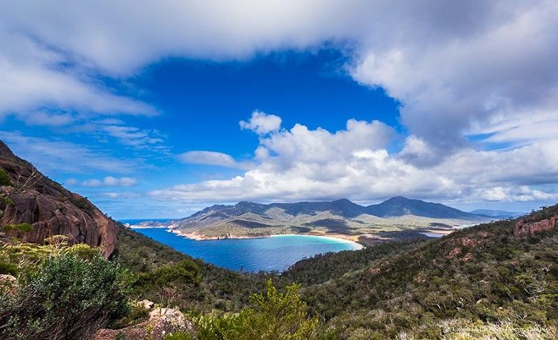 Onde Ficar na Tasmânia: Coles Bay