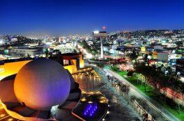 Onde Ficar em Tijuana no México
