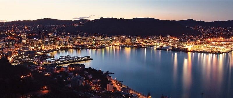 Onde Ficar em Wellington