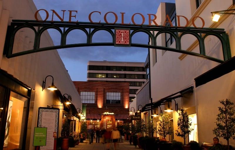 Onde Ficar Em Pasadena: One Colorado