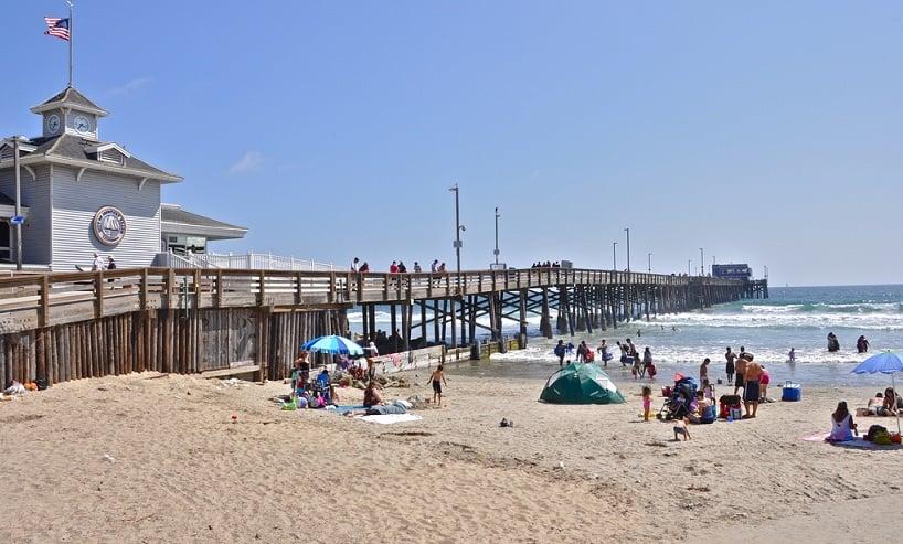 Onde Ficar Em Newport Beach
