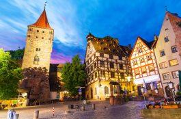 Onde Ficar em Nuremberga na Alemanha