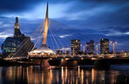 Onde Ficar Em Winnipeg no Canadá
