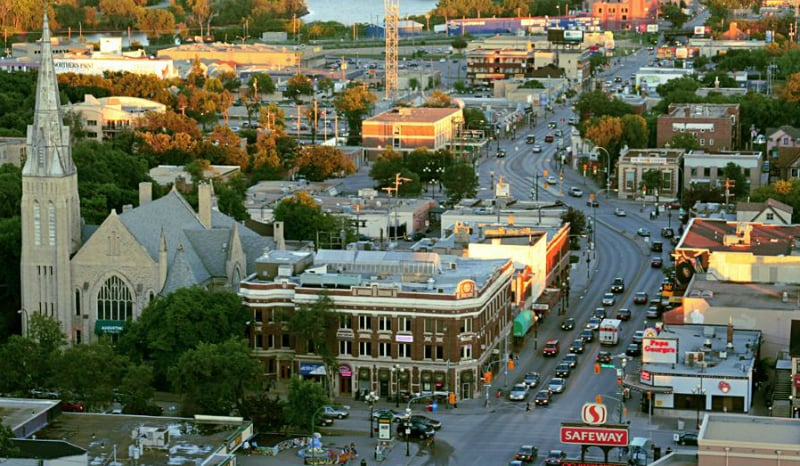 Onde Ficar Em Winnipeg: Osborne Village