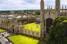 Onde Ficar em Cambridge na Inglaterra
