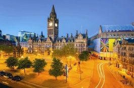 Onde Ficar em Manchester na Inglaterra
