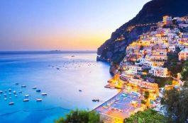 Onde Ficar em Positano na Itália