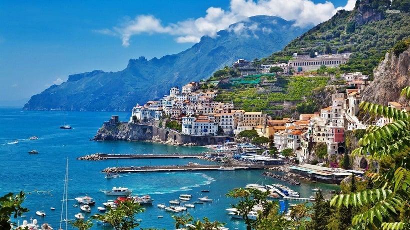 Onde Ficar na Sicília na Itália