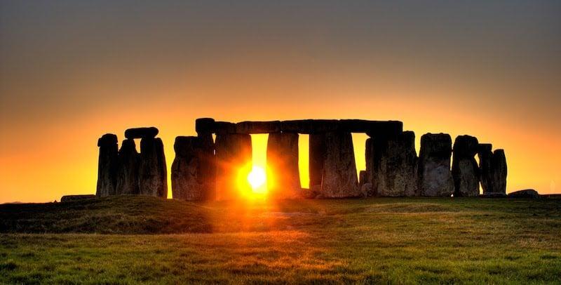 Onde Ficar em Stonehenge na Inglaterra