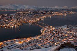 Onde Ficar em Tromso na Noruega