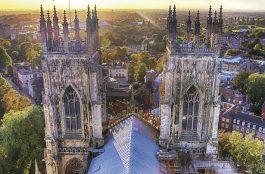 Onde Ficar em York na Inglaterra