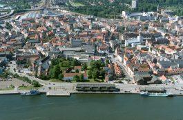 Onde Ficar em Aalborg na Dinamarca