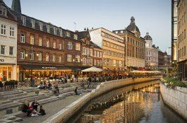 Onde Ficar em Aarhus na Dinamarca