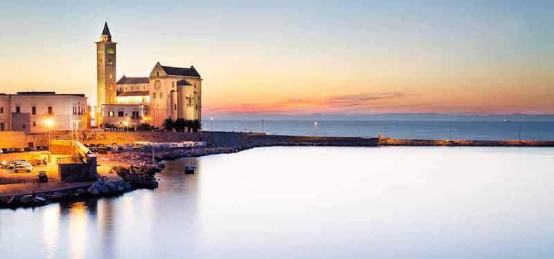 Onde Ficar em Bari na Itália