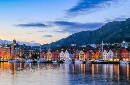 Onde Ficar em Bergen na Noruega