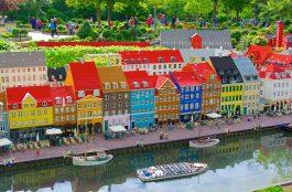 Onde Ficar em Billund na Dinamarca