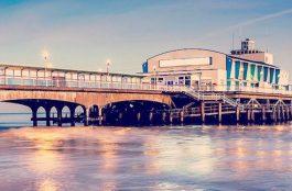 Onde Ficar em Bournemouth na Inglaterra