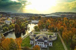 Onde Ficar em Cluj Napoca na Romênia