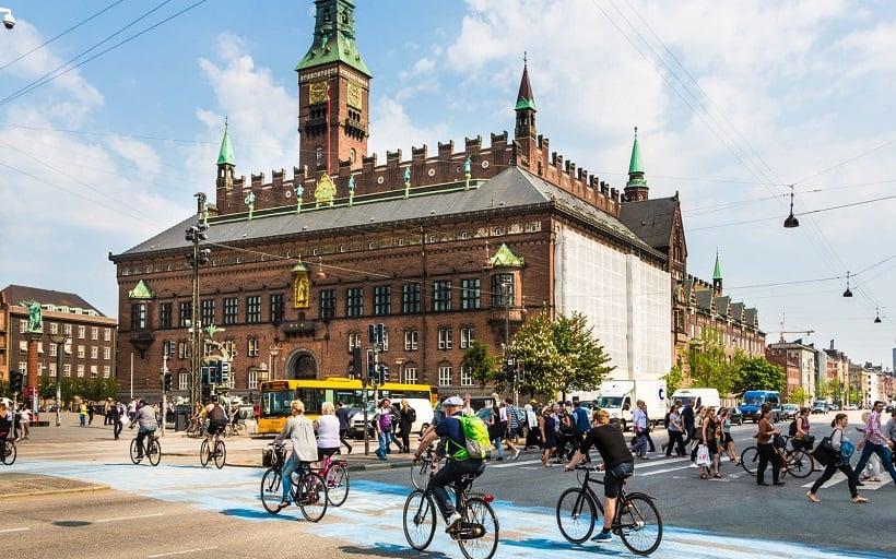 Onde Ficar em Copenhague: regiões distantes dos canais