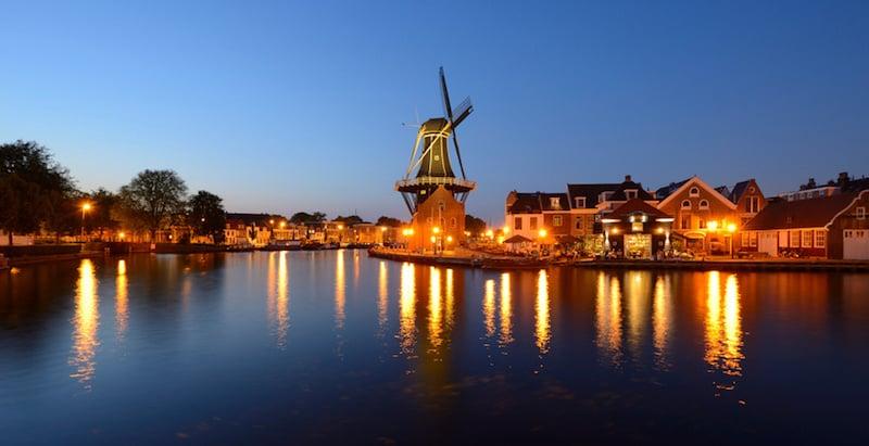 Onde Ficar em Haarlem na Holanda