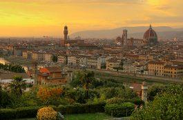 Onde Ficar na Região da Toscana na Itália